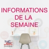 Informations Famille - 22 01 21